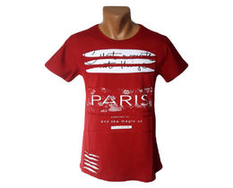 Фото - Стильная футболка Paris - Men box