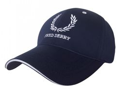 Фото - Бейсболка с логотипом Fred Perry - Men box
